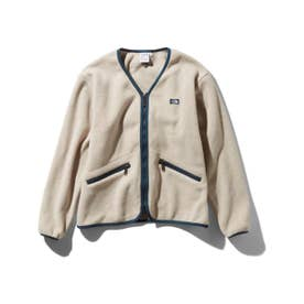 【THE NORTH FACE】ARMADILLA Cardigan (OWHT)