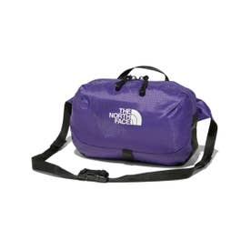 【THE NORTH FACE】Flyweight Hip Pouch (PPL)