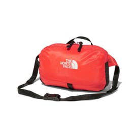 【THE NORTH FACE】Flyweight Hip Pouch (ORG)