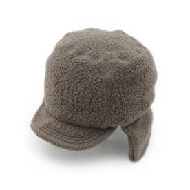 【Snowpeak】Thermal Boa Fleece Warm Cap (KKI)