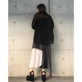 プリーツコンビSK (Black)