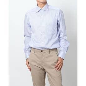 ビジネスシャツ (ライトブルー)