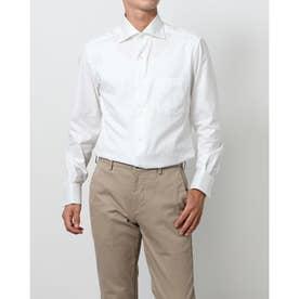 ビジネスシャツ (ホワイト)