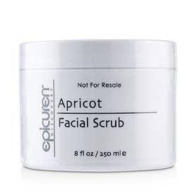 スクラブ 250ml アプリコット フェイシャル スクラブ - For All Skin Types, except Acneic & Rosacea (Salon Size)