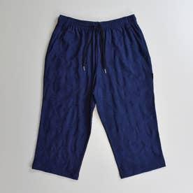 膝下丈カットソーパンツ (コン)