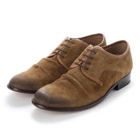 FLYLONDON 革靴(141.855) (カーキ)