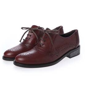 looky  革靴(3530-A) (ブラウン)