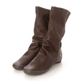 ブーツ (ブラウン)