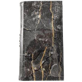 ≪iPhone11 Pro 対応≫MARBLE iPhoneケース(ブラック)