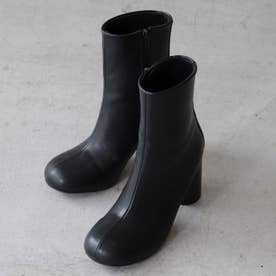 【EVOL】  ショートブーツ IR9590 (ブラック)