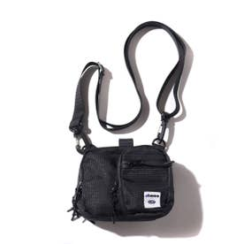 x atmos ACADEMIKS BAG (BLACK)