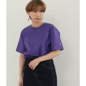 チャンピオンTシャツ(パープル)