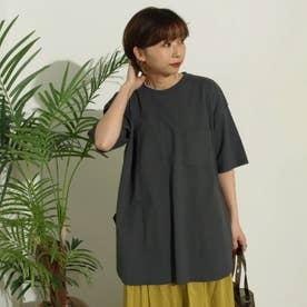 USAコットンTシャツ(ブラック)