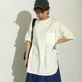 USAコットンTシャツ(ホワイト)
