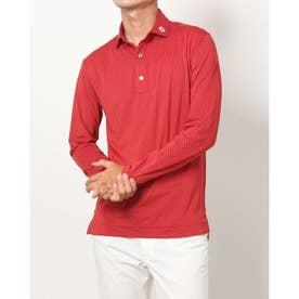 メンズ ゴルフ 長袖シャツ FJ-F20-S81選べるシャツ_ F21-S81 (他)