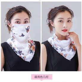 UVカバーストールマスク【返品不可商品】 (B)