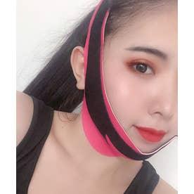 フェイスアップマスク【返品不可商品】 (ブラック)