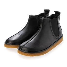 フィール ラップ サッチ コンフォート Pane Boots (BLACK)