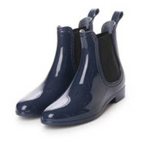 【レイン対応】CHELSEA BOOTS (Dark Blue)