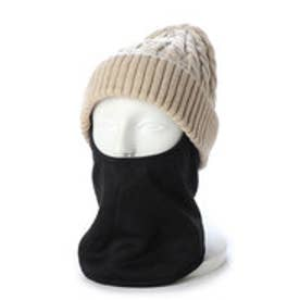 メンズ ニット帽 ニット帽 FA-6C16028KC【返品不可商品】