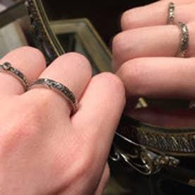 【シルバー】Gimel Ring(ギメルリング) (シルバー)