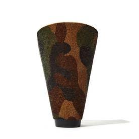 Centenary 8cmチャンキーヒール(カモフラージュ) (カモフラージュ)