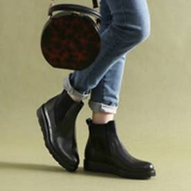 ●ストレッチショートブーツ (ブラック)