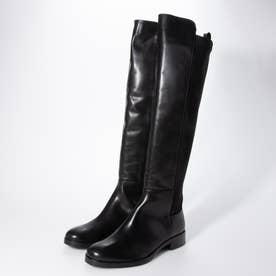ロングブーツ (ブラック)