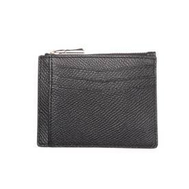 Inizio イニッジィオ カード&コインケース 小銭入れ フラグメントケース (ブラック)