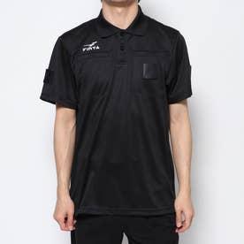 サッカー/フットサル レフェリーシャツ 半袖レフリーシャツ FT5162