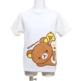 ジュニア 半袖Tシャツ リラックマGIRLS集合Tシャツ 22843018