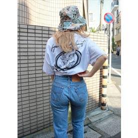 FV PLANET BIG-Tシャツ (D/GRY)