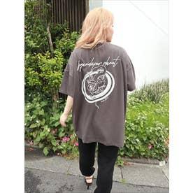 FV PLANET BIG-Tシャツ (BLK)