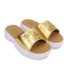 Disruptor Slide Metallic (GOLD)