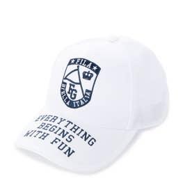 メンズ ゴルフ キャップ キャップ 741909 (ホワイト)