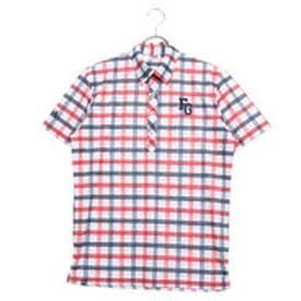 メンズ ゴルフ 半袖シャツ 半袖シャツ 749624