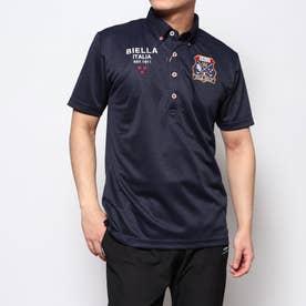 メンズ ゴルフ 半袖シャツ 740630 A
