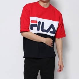 メンズ 半袖Tシャツ FL-9C11140TSキリH