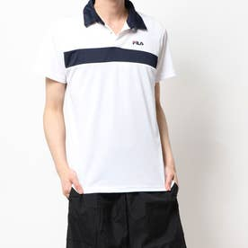 メンズ 半袖機能ポロシャツ FL-9A10120PS