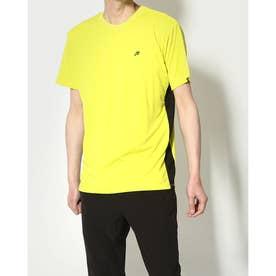 メンズ 半袖機能Tシャツ FL-9A10031TS (グリーン)