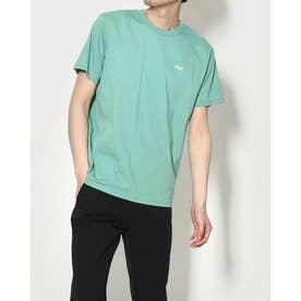 メンズ 半袖Tシャツ FL-9C11101TS (グリーン)