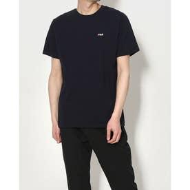 メンズ 半袖Tシャツ FL-9C11101TS (ネイビー)