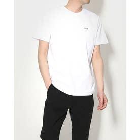 メンズ 半袖Tシャツ FL-9C11101TS (ホワイト)