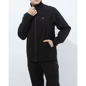 メンズ ウインドジャケット FL-9A10001JJ (ブラック)