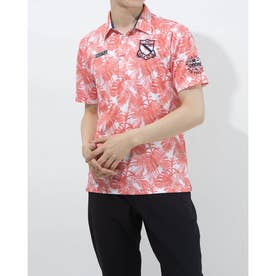 メンズ ゴルフ 半袖シャツ 半袖シャツ 741616 (ピンク)