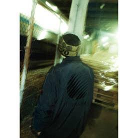 x HELLRAZOR RUFF RIDE JACKET (BLACK)