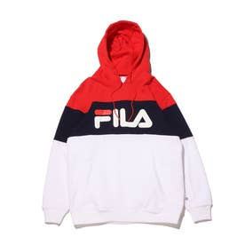 COLOR BLOCK HOODIE (OTHERCOLOR1)