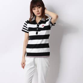 レディース ゴルフ 半袖シャツ 半袖シャツ 750613