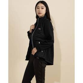 UV発熱綿エアライトジャケット (ブラック)