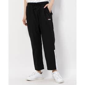 レディース 中綿パンツ FL-9A27010IP (ブラック)
